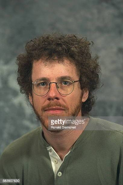 Ethan Coen scriptwriter and producer of the film 'The Big Lebowski'