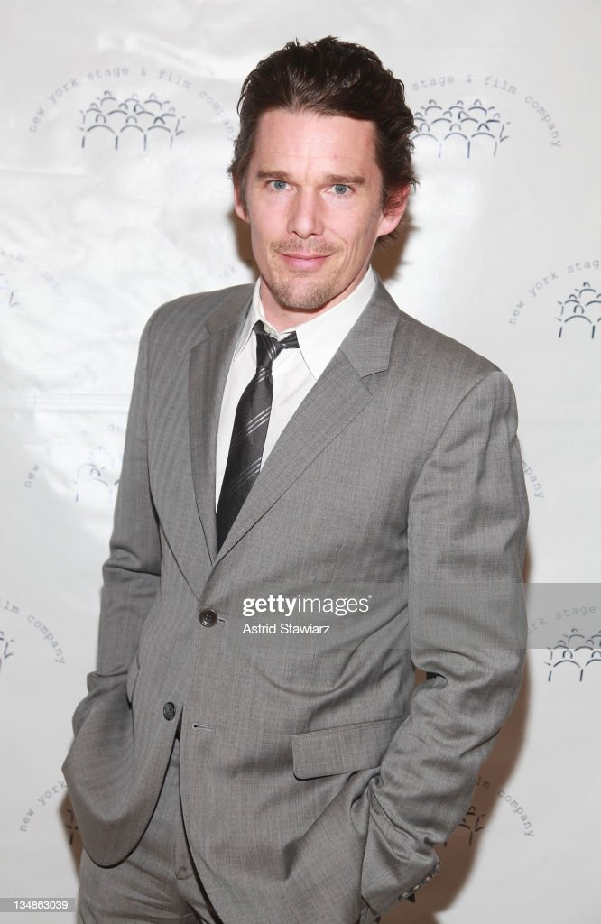 New York Stage And Film 2011 Gala