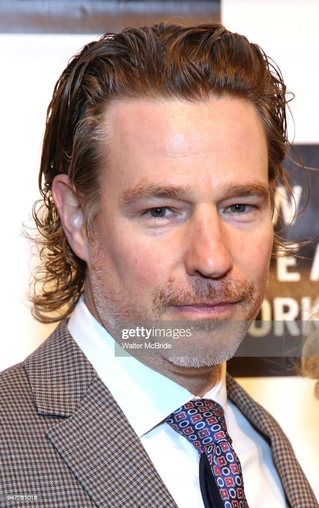 Ethan McSweeney attends the 2018 New York Theatre Workshop Gala at the The Altman Building on April 16, 2018 in New York City.