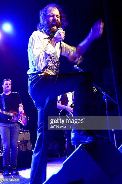 Ethan Miller performs at Henry Fonda Theater on May 30 2013 in Hollywood California