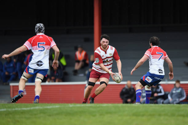 NZL: Heartland Championship Rd 1 - West Coast v Horowhenua Kapiti