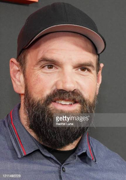 "Ethan Suplee attends the premiere of Universal Pictures' ""The Hunt"" at ArcLight Hollywood on March 09, 2020 in Hollywood, California."