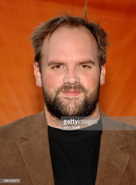 Ethan Suplee during 2005 NBC Network All Star Celebration Arrivals at Century Club in Los Angeles California United States