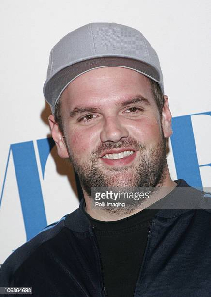 Ethan Suplee during The Museum of Television Radio Presents The TwentyThird Annual William S Paley Television Festival An Evening with My Name is...