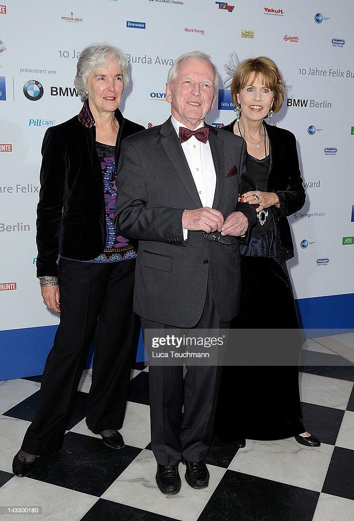 Felix Burda Award 2012