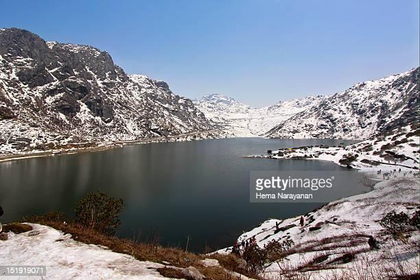 ethereal chongo lake - hema narayanan stock pictures, royalty-free photos & images