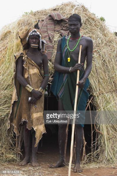 BEST OF THE SOUTH (the Cultural Mosaic of the Omo Tribes