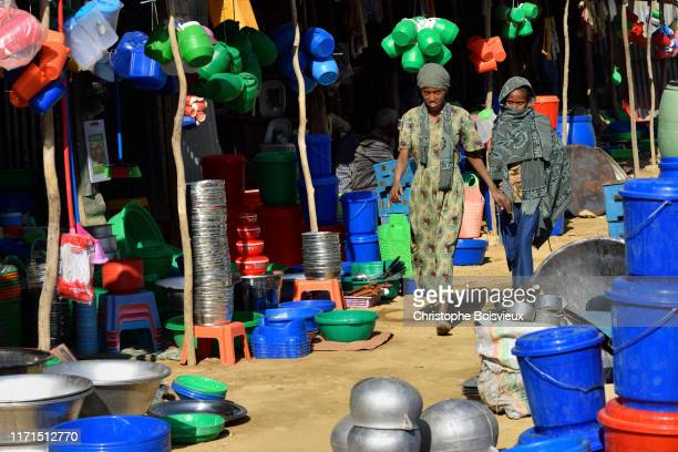 ethiopia, tigray, adwa, the market - adwa stock pictures, royalty-free photos & images