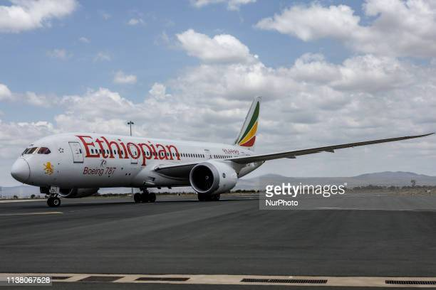 Ethiopian Airlines as the oldest airlines on the world always provides great services to their customers despite the airlines fatal accident on 10...