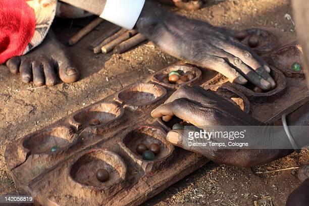 ethiopian tribes - dietmar temps ストックフォトと画像