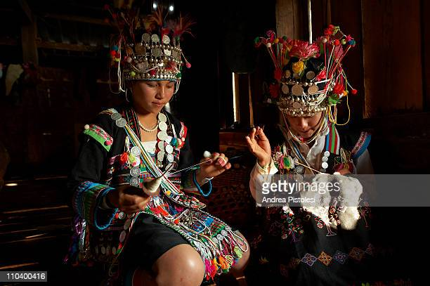 Ethnic Tribes of Northern Laos