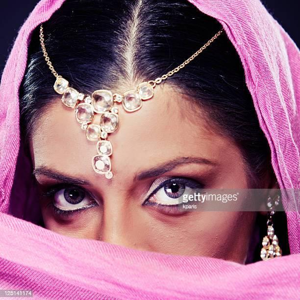 Ethnicities Shoot - Indian