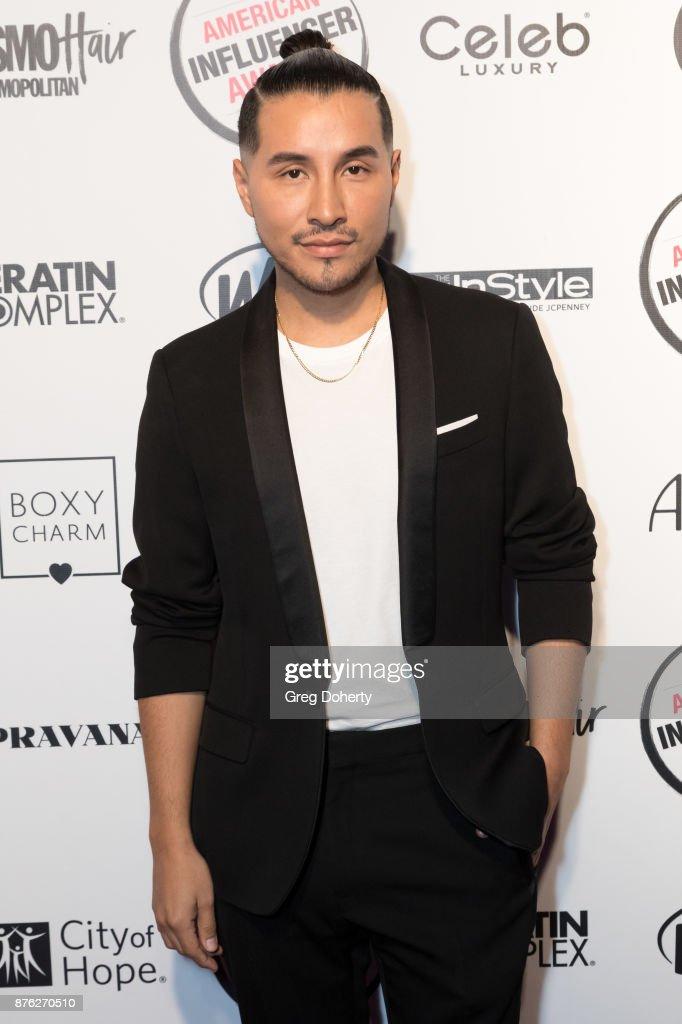American Influencer Awards - Arrivals : News Photo