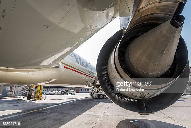 Etihad Boeing 777