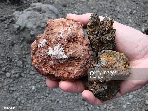 Etna-Pedras
