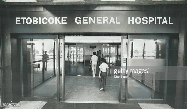 Etobicoke General Hospital for 11 days has been site of a gripping medical drama that has captured attention across the country In the hospital is...