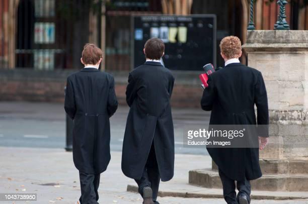 Eton public school boys Berkshire, England, UK.
