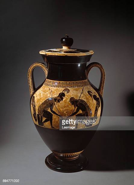 the depiction of the trojan war Topic summary: the trojan war in ancient art  who depicted scenes from the trojan war next to the artist is the depiction, once selected the artist, time of .