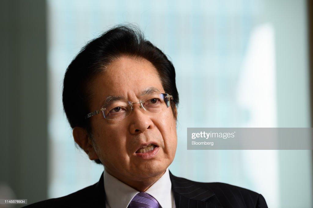 JPN: Prime Minister Abe's Former Economic Adviser Etsuro Honda Interview