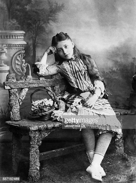 Colette Schriftstellerin