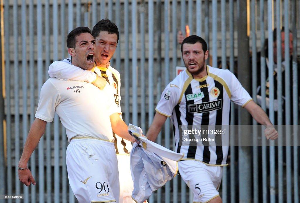 Ascoli Calcio v Calcio Portogruaro Summaga - Serie B