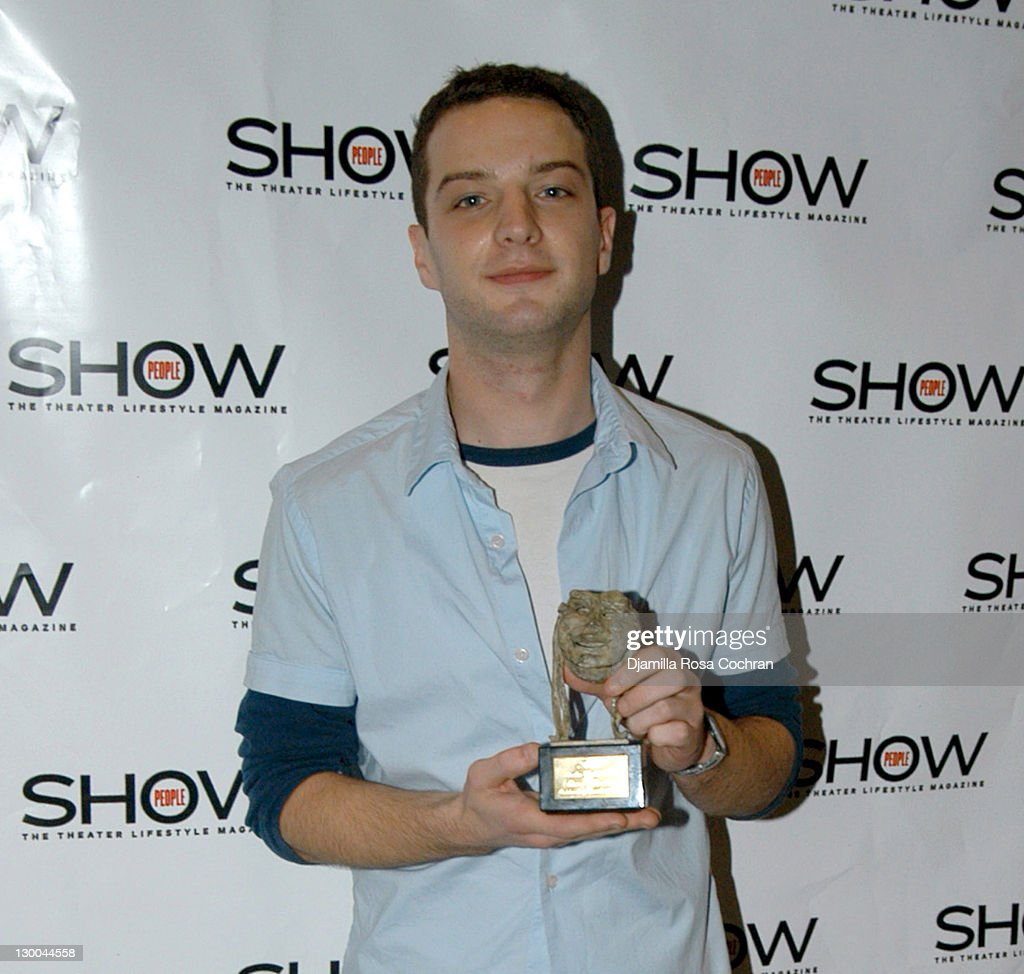 """1st Annual """"Show People"""" Tony Awards Party"""