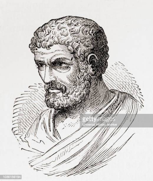 Euclid aka Euclid of Alexandria, c. 325 BC - c. 270 BC. Greek mathematician, often referred to as the founder of geometry and the father of geometry....