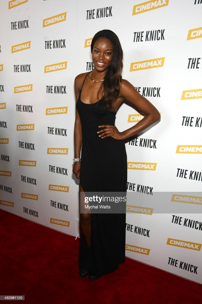 """""""The Knick"""" New York Special Screening"""