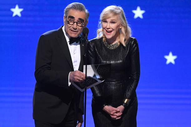 CA: 25th Annual Critics' Choice Awards - Show