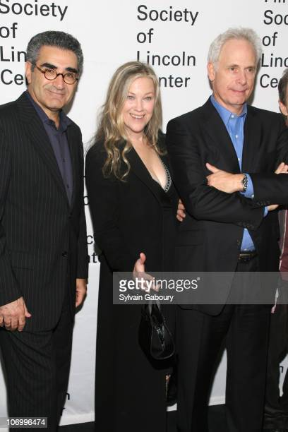 Eugene Levy Catherine O'Hara and Christopher Guest