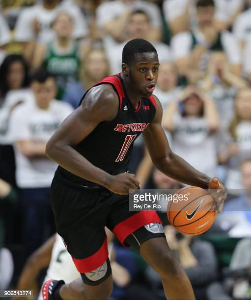Eugene Omoruyi Pictures and Photos - Getty Images