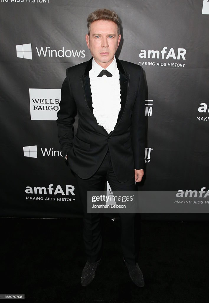 FIJI Water At amfAR's Inspiration LA Gala
