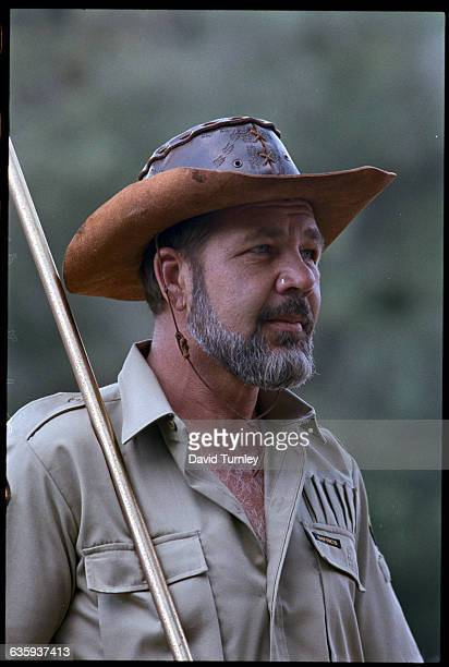 Eugene Terre Blanche leader of the AWB the Afrikaner Resistance Movement He professed that there would be a third Boer war which he would lead...