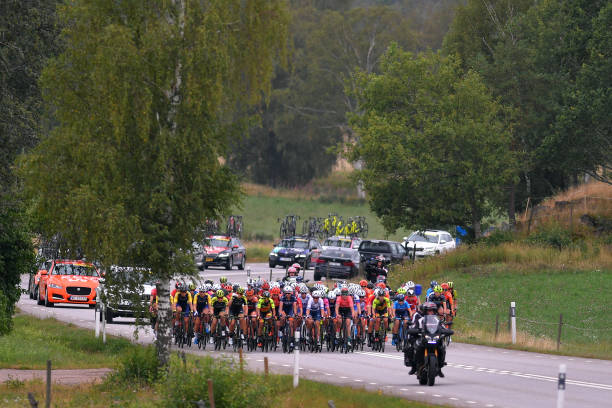 SWE: Postnord Vargarda WestSweden 2019 - Road Race