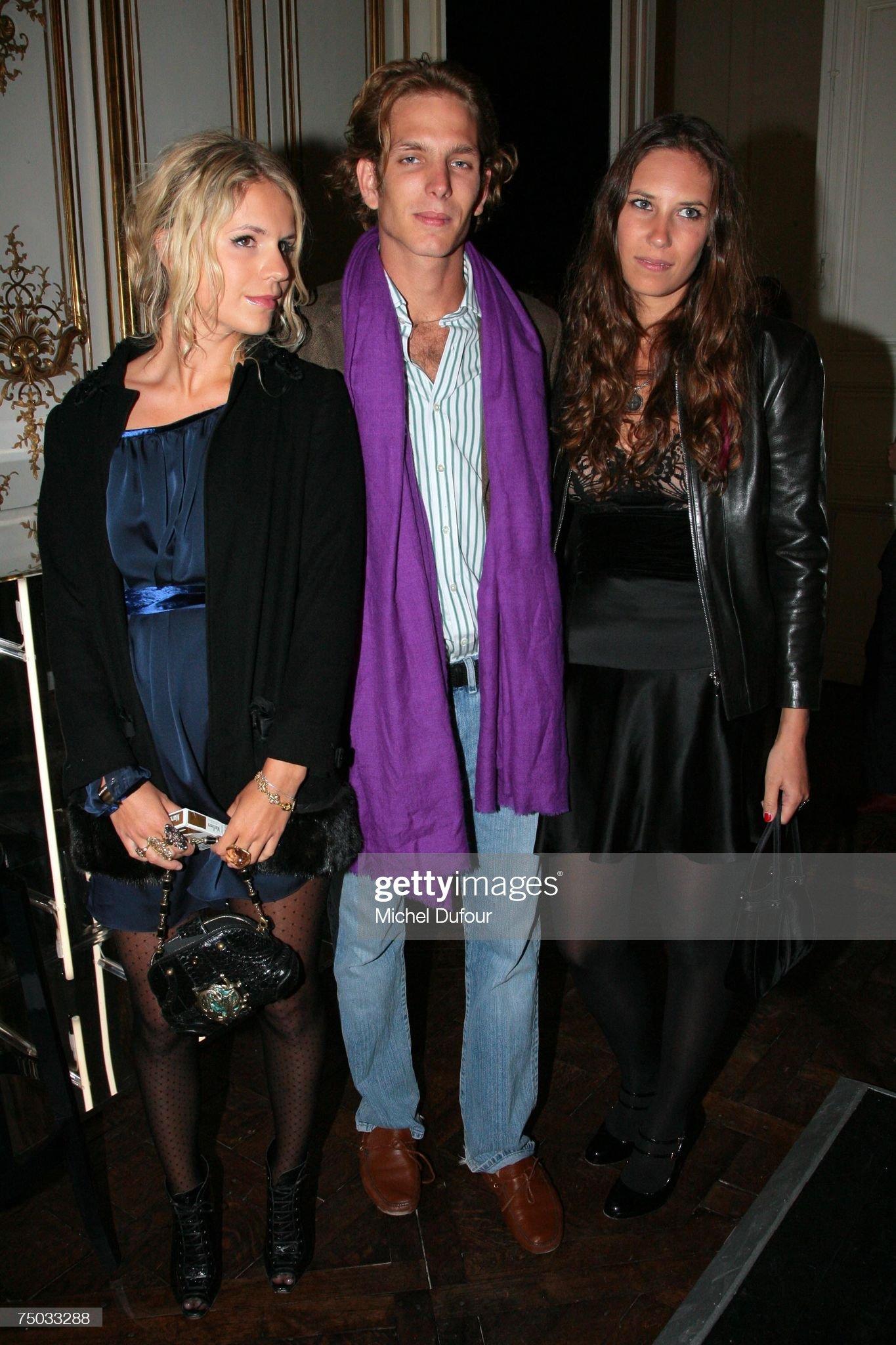 Dom Perignon - Karl Lagerfeld Party : News Photo
