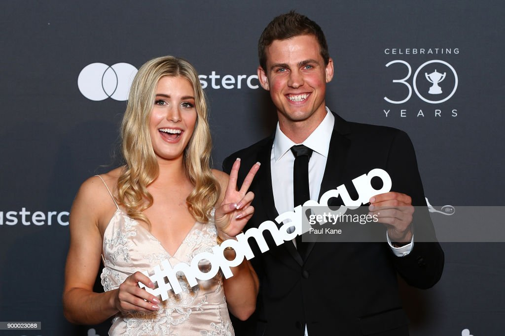 2018 Hopman Cup New Years Eve Ball