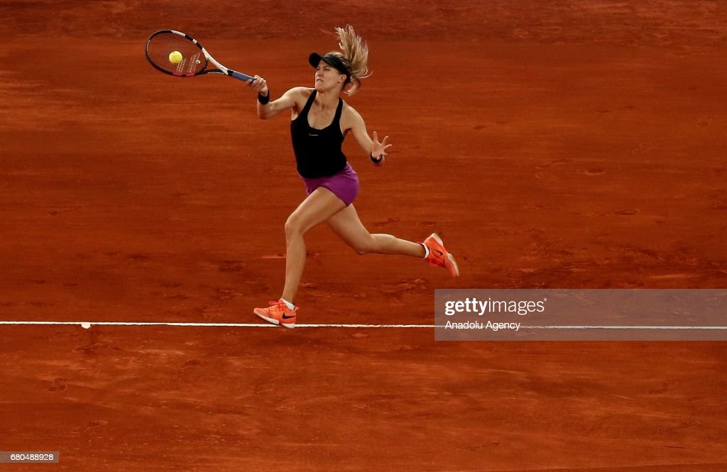 Mutua Madrid Open tennis tournament   : Fotografía de noticias