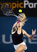 sydney australia eugenie bouchard canada plays