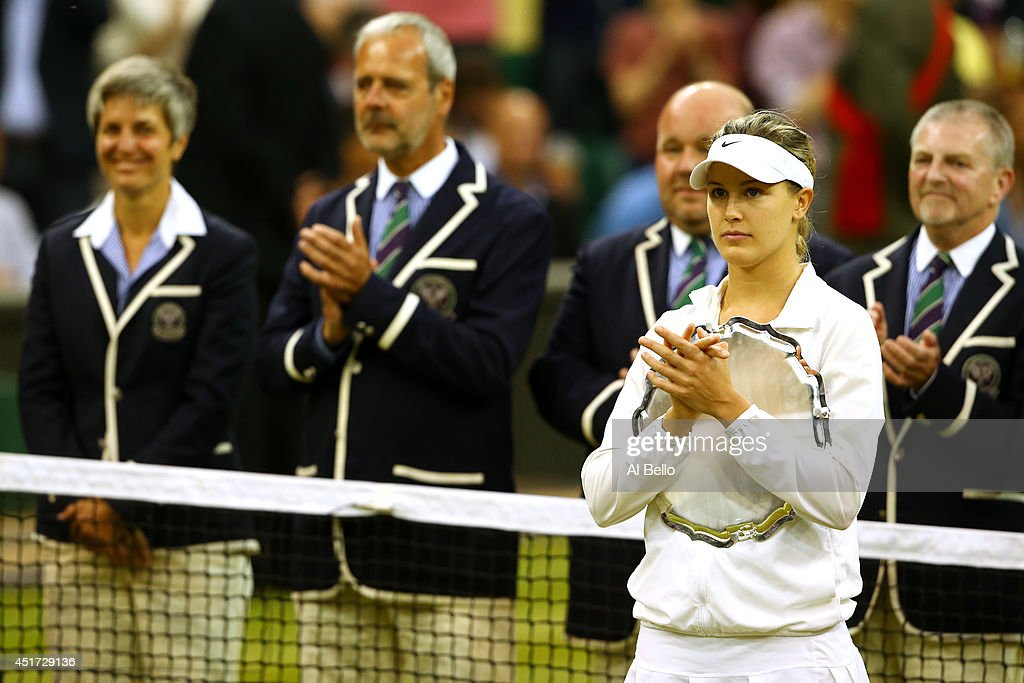 Day Twelve: The Championships - Wimbledon 2014 : News Photo