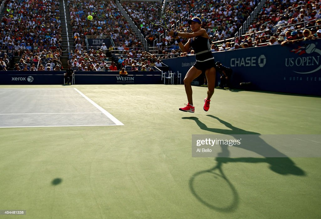 UNS: USA - Sports Pictures of the Week - September 8, 2014