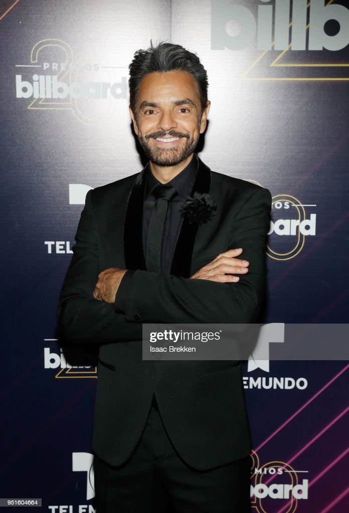 2018 Billboard Latin Music Awards - Press Room