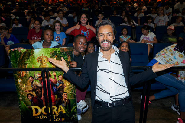 "TX: ""Dora and the Lost City of Gold"" Dallas Screening"