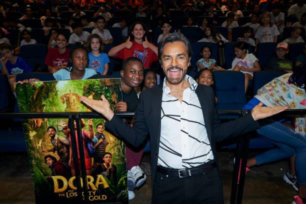 "TX: ""Dora and the Lost City of Gold"" Dallas Screening"