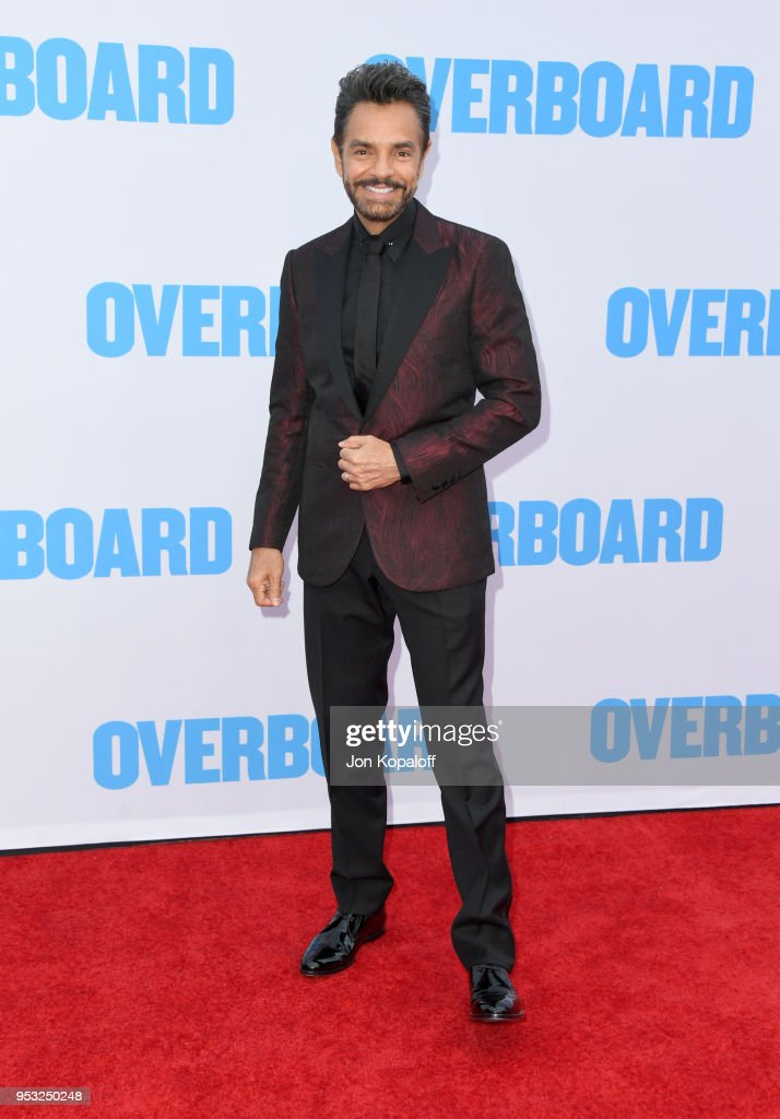 """Premiere Of Lionsgate And Pantelion Film's """"Overboard"""" - Arrivals"""