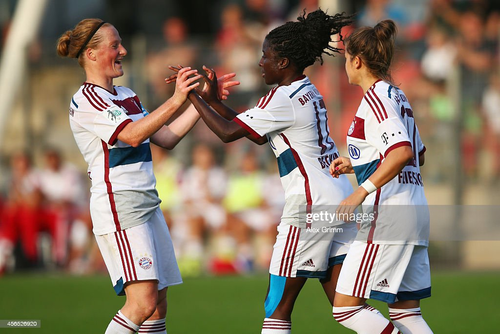 bayern m 252 nchen frauen 1 bundesliga frauen s bundesliga stock photos and pictures getty images 729