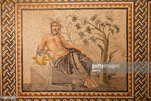 Euphrates Mosaic