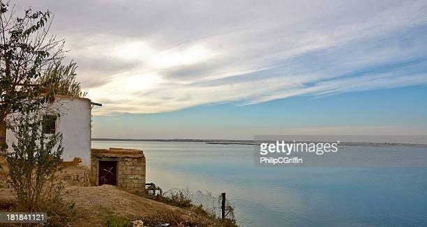 Euphrates River Syria