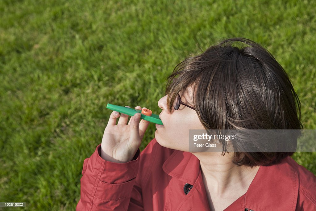 kazoo stock photos and pictures getty images