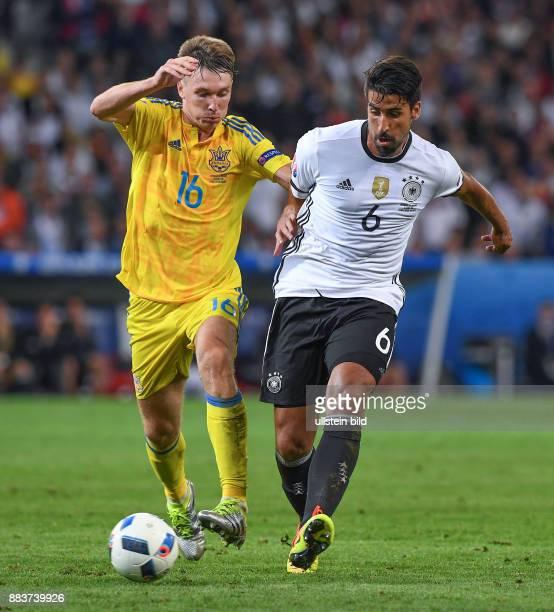 fußball em deutschland ukraine