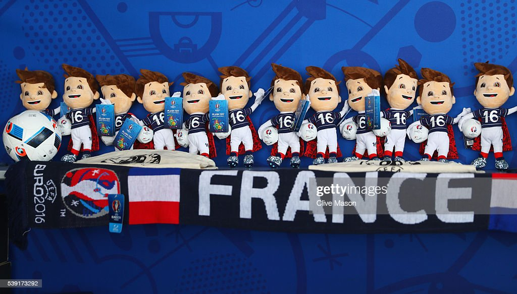 UEFA Euro 2016 - Previews : News Photo